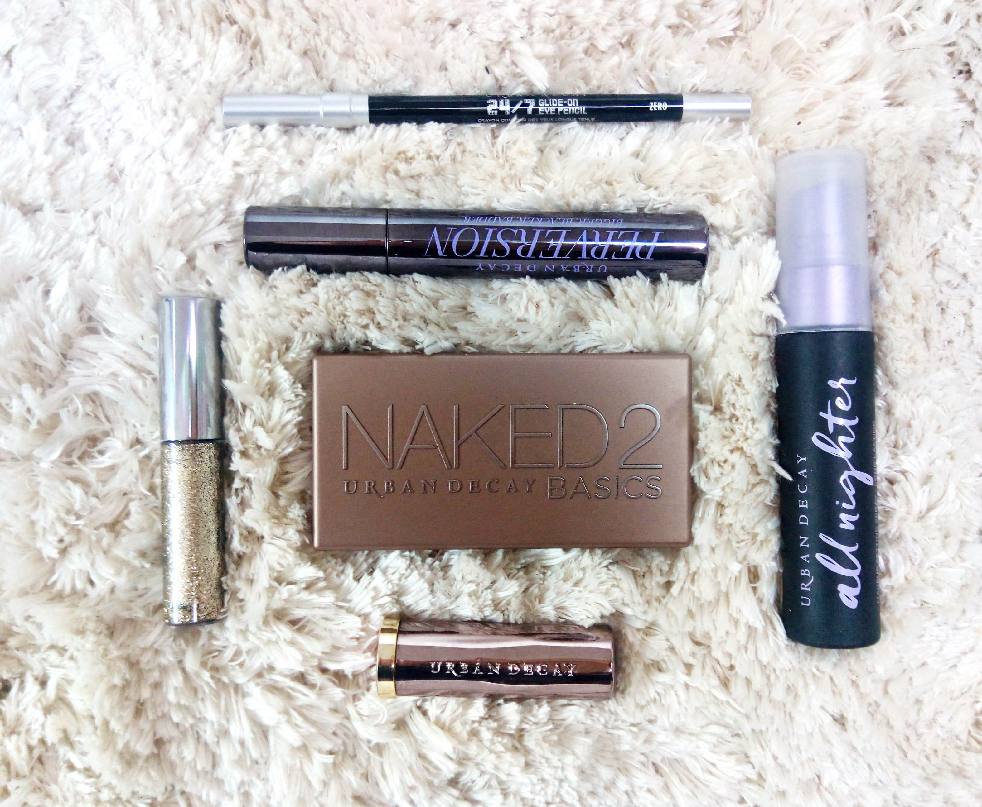 Le Coffret Hot Damn de Urban Decay